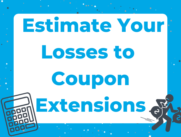Ecommerce Profit Calculator: Estimate Your Losses to Coupon Extensions