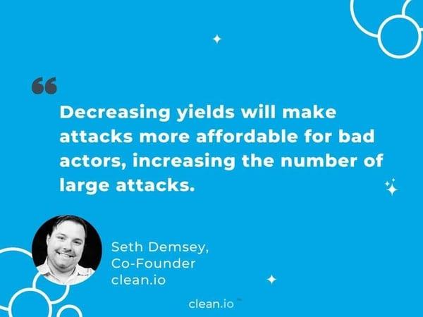Seth Demsey quote