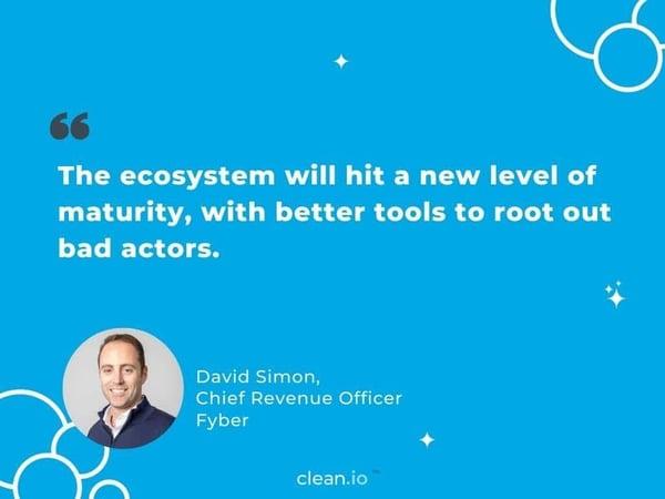 David Simon quote