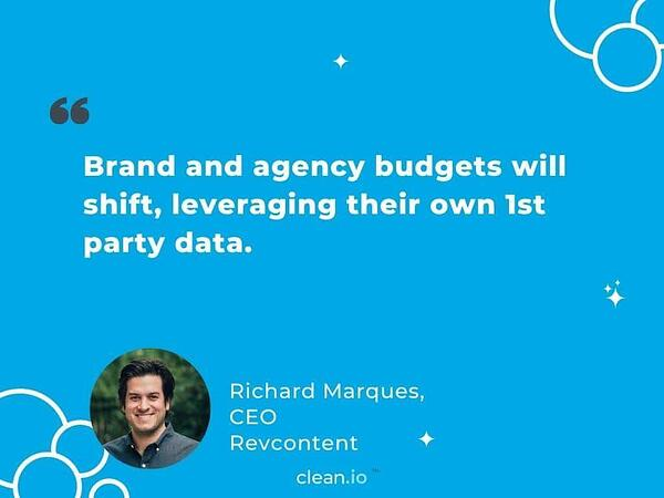 Richard Marques quote