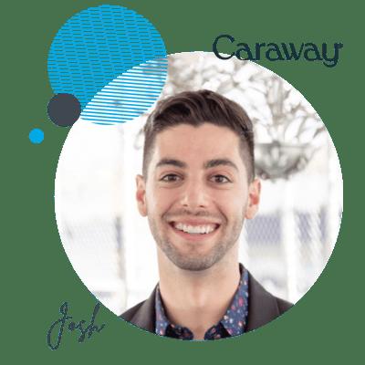 Josh Caraway headshot
