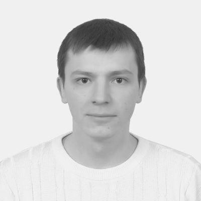 Krivoruchko, Alexey