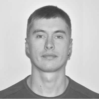 Mykhaylyshyn, Andriy