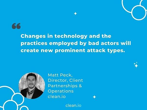 Matt Peck Quote