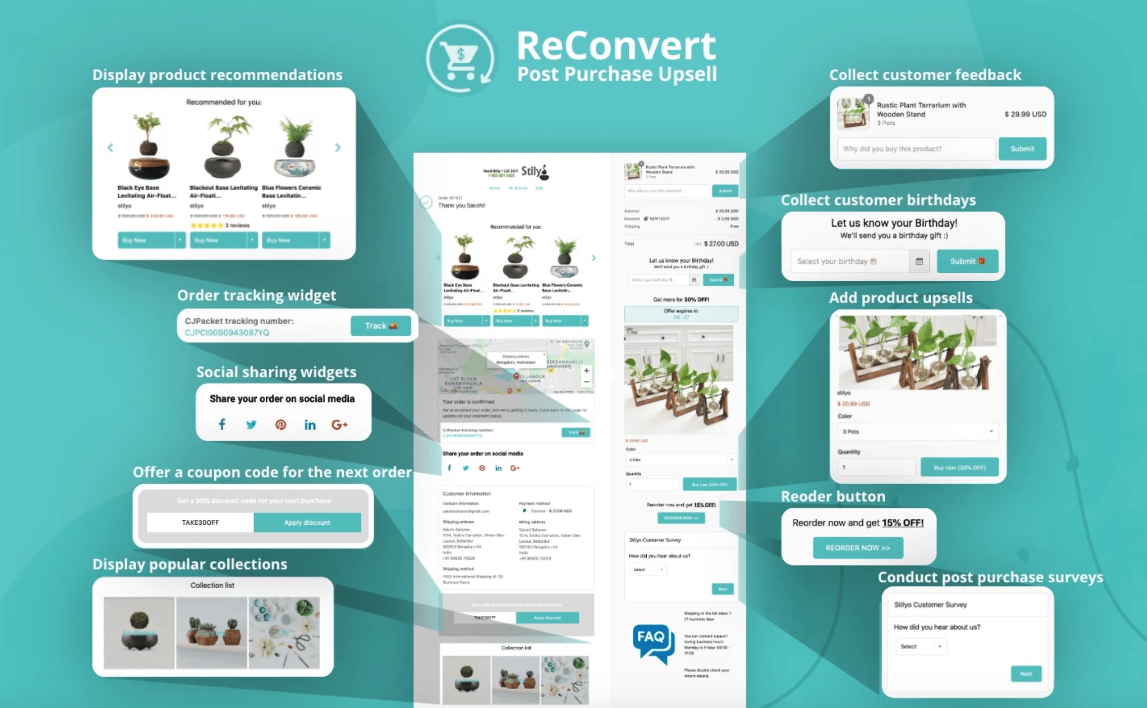 ReConvert Product Description