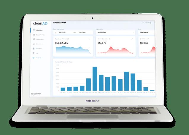 cleanio-screenshot-dashboard