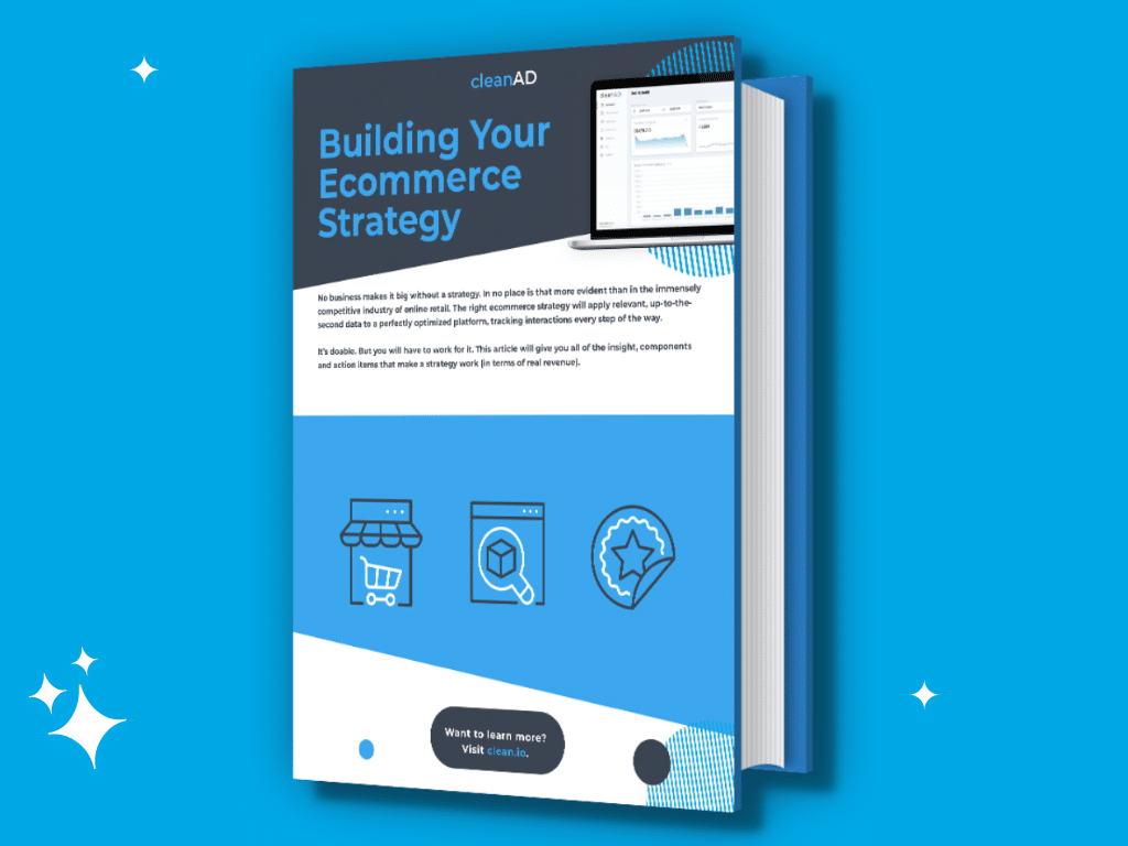 Building Your Ecommerce Strategy