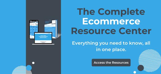 ecommerce resource center