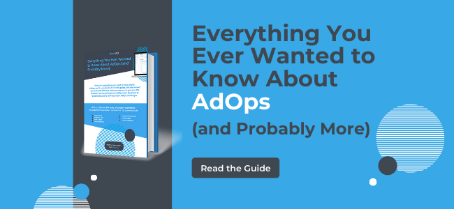 AdOps Guide