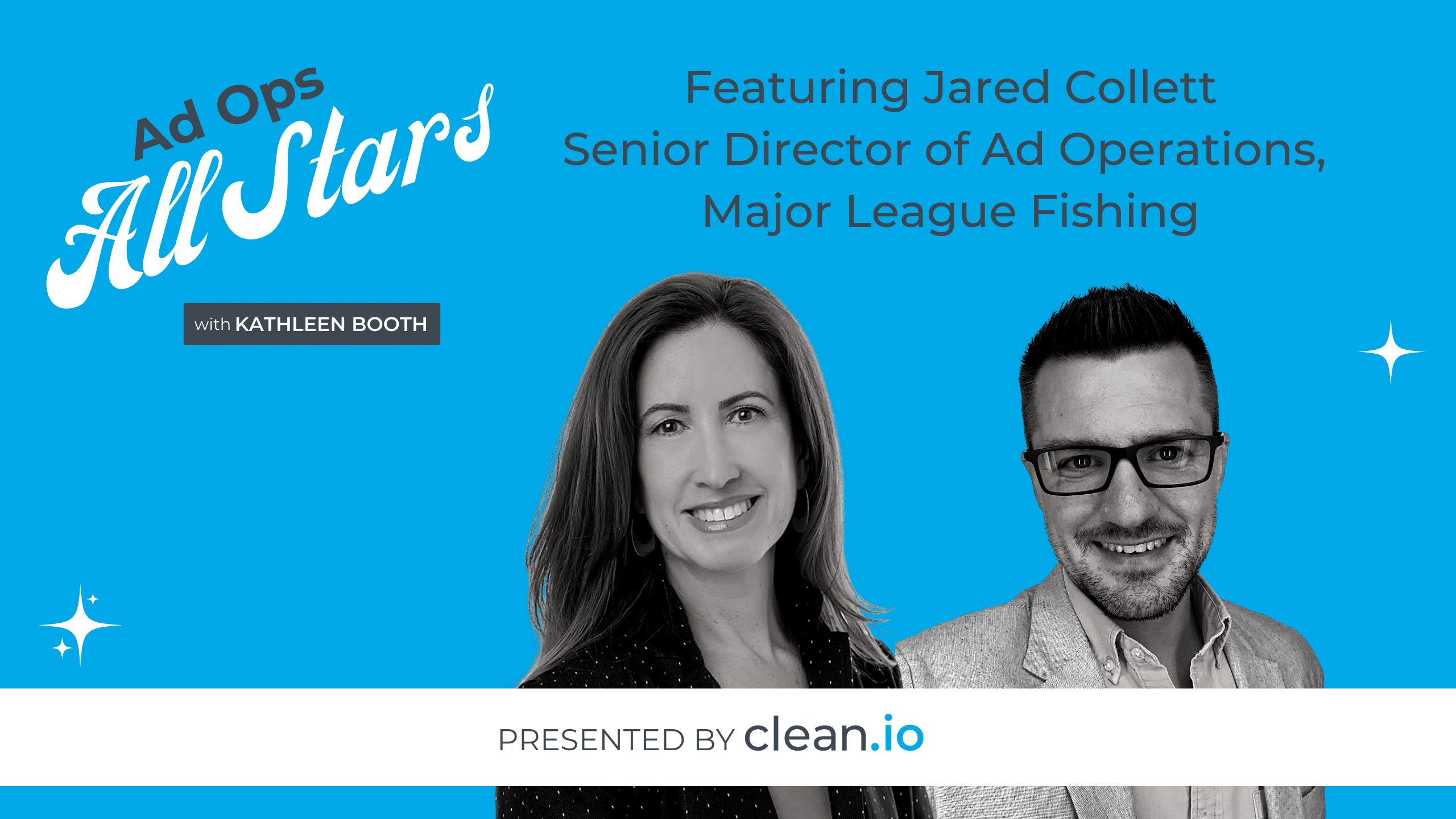 Ad Ops All Stars: Jared Collett, Major League Fishing