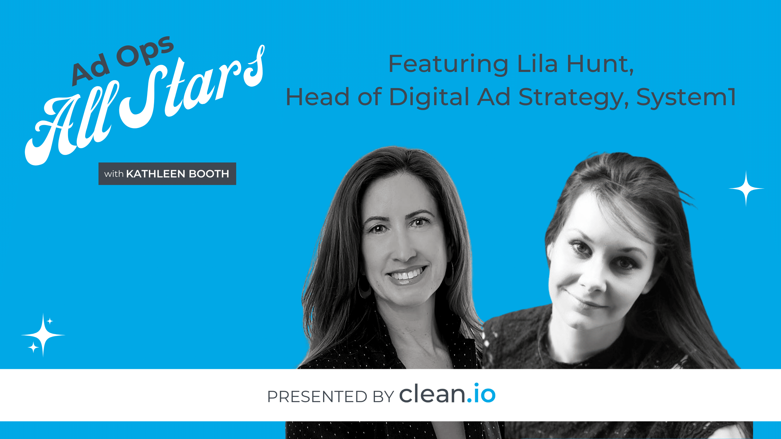 Ad Ops All Stars: Lila Hunt, System1