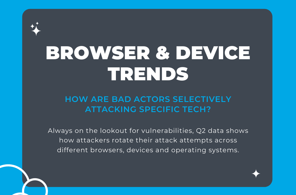 Malvertising Statistics: Attacks on Browsers & Devices in Q2 2020