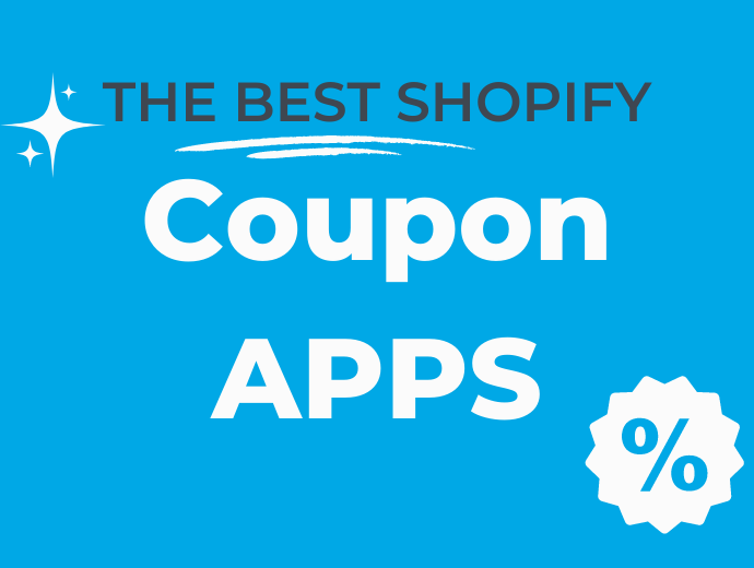 9 Best Coupon Generator Apps For Your Shopify Store