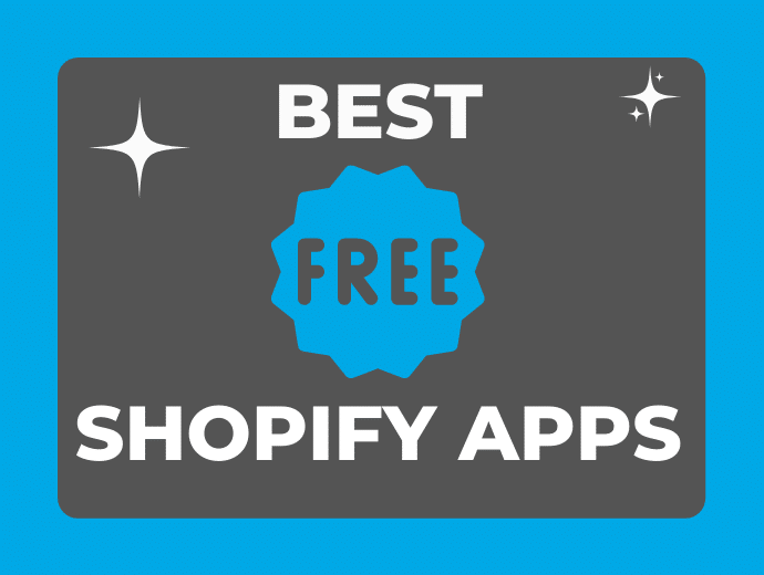 9 Best FREE Shopify Apps