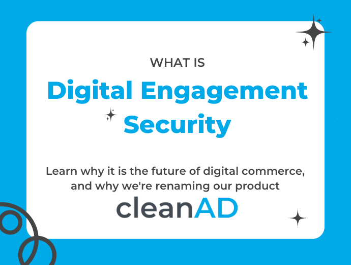 What is Digital Engagement Security?