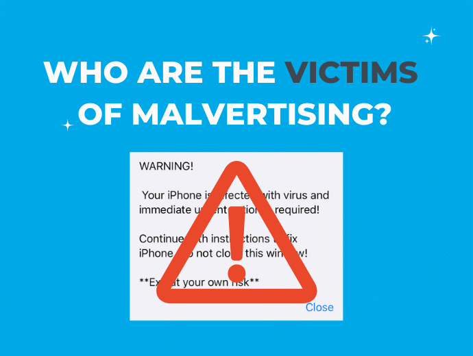 Who Are The Victims of Malvertising?