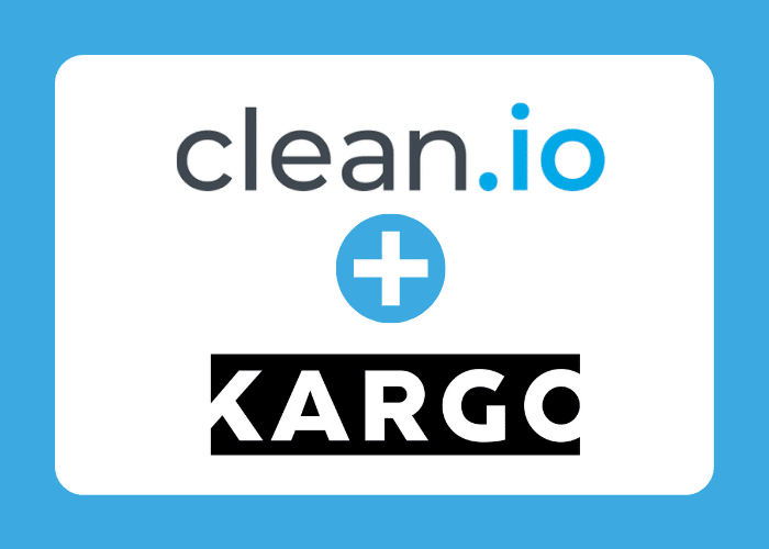 clean.io and Kargo Partnership Delivers Enhanced Malvertising Protection for the Mobile Advertising Ecosystem